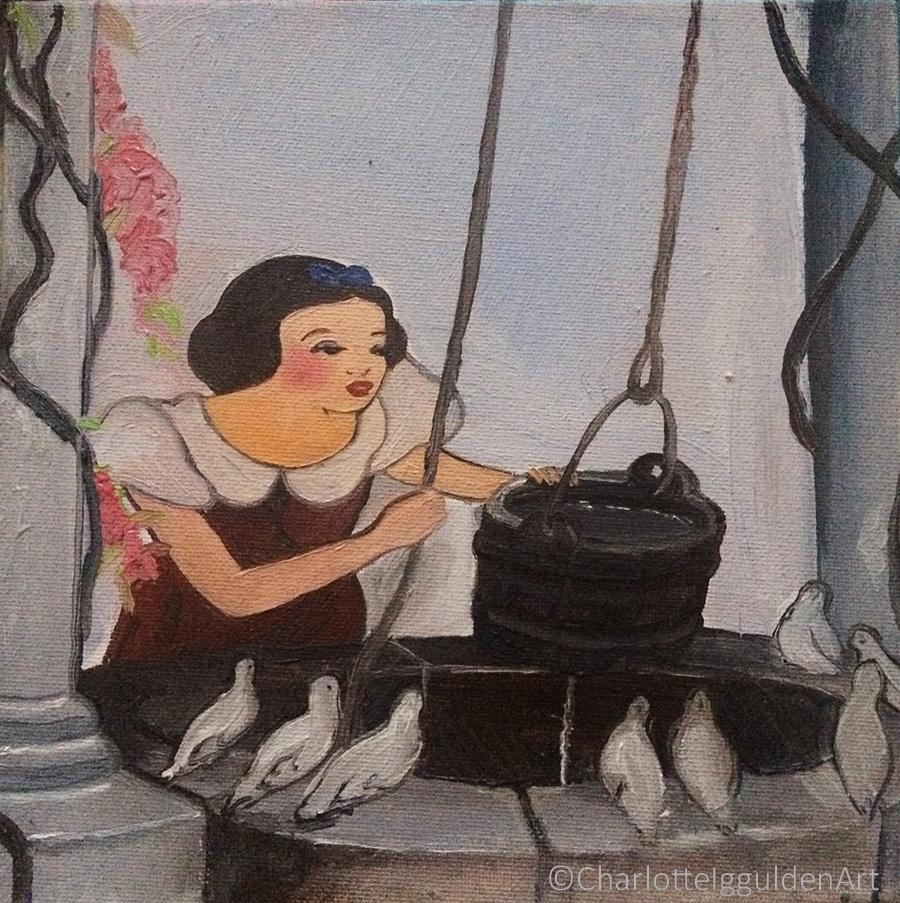 Walt Disney's Art of Animation – Disneyland Paris